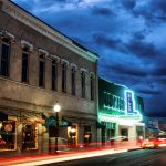 keys to creating a vibrant, small town main street